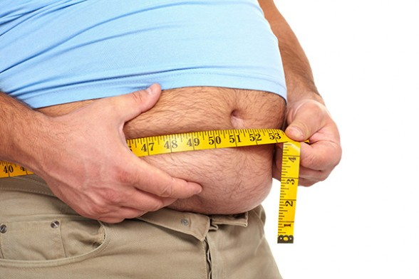 Exercise \'not key to obesity fight\'