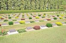 Cwealth War Cemetery, Ctg