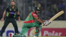 Bangladesh Register Historic T20I Triumph Against Pakistan