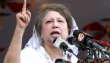 Khaleda Zia to brief media on Sunday