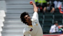 Injured Pak pacer Rahat ruled out of test series