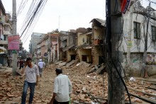The strongest earthquakes since 1900