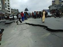 Explained: How the Nepal earthquake happened like clockwork