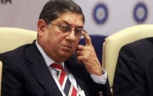 N Srinivasan spied on other BCCI officials: reports