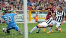 Juve suffer rare derby defeat
