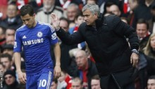 Mourinho hits back at \'boring Chelsea\' jibes