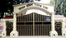 Eden Womens\' College closed for a week as crack develops at girls\' hostel