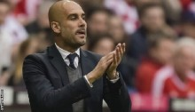 Bayern Munich: Pep Guardiola\'s side win club\'s 25th German title