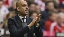 Bayern Munich: Pep Guardiola\'s side win club\'s 25th German title