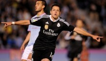 Real Madrid best in world, says Man Utd\'s Javier Hernandez