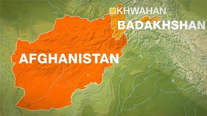Dozens feared dead in Afghanistan landslide