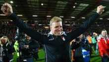 Bournemouth on brink of top flight