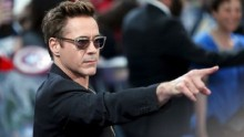 Robert Downey Jr opens up on C4 interview walk-out