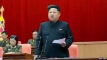 North Korea \'executed 15 people\'