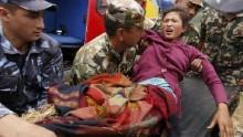 Nepal earthquake: death toll rises 5000