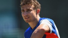 James Taylor to captain England in Ireland ODI