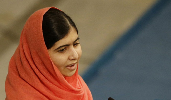 Pakistan court jails 10 for Malala attack