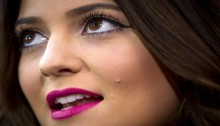 Kylie Jenner Reveals the Secret Behind Her Famous Lips