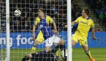 Chelsea deserve respect - Terry