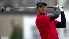 Tiger Woods confirms he will play in July\'s Open at St Andrews