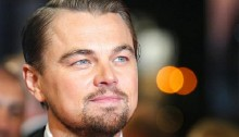 Leonardo DiCaprio hooked to dating app Tinder?