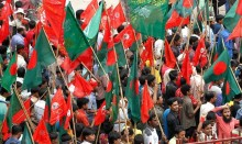 May Day to be observed tomorrow