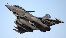 France sells 24 Rafale fighter jets to Qatar