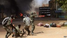Mali clashes kill 19