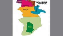 3 killed in Noakhali road accident