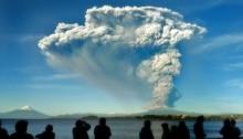 Chile\'s Calbuco volcano erupts again