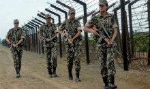 Bangladeshi youth shot dead by BSF in Dinajpur