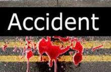 Two killed in Sunamganj road crash
