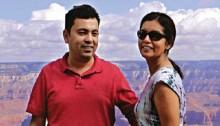 Slain Avijit\'s wife wins Bobs\' title