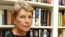 Author Ruth Rendell dies aged 85
