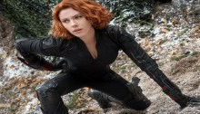 \'Avengers 2\' scores second highest box office debut of all time