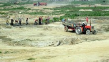 HC asks to stop dam construction on Gomti by 24 hrs
