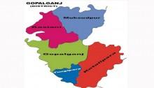 Four killed in Gopalganj road accident