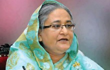 PM opens Bone Marrow Transplantation Centre at Dhaka CMH