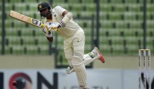 Younis, Azhar tons subdue depleted Bangladesh