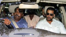 Salman Khan granted two day bail after five year prison sentence