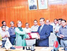 WB to give $200m for Nuton Jibon