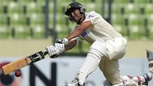 Younis Khan gets life at 78