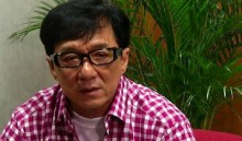 Jackie Chan \'supports death penalty\' for drug offences