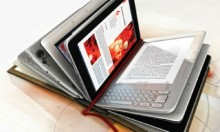 Textbooks going digital; launching in Sept