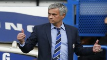 Mourinho watches as Middlesbrough snatch play-off advantage