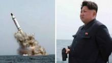 Report: North Korea tests ballistic missile