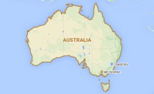 Australia police foil alleged terror bomb plot