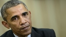 US must write rules for global trade not China: Barack Obama