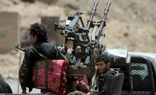 Yemen rebel allies accept Saudi Arabia\'s ceasefire proposal