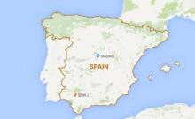 At least three dead in Spain military plane crash: Spokesperson